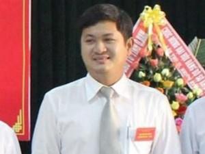 Tin tức trong ngày - GĐ sở 30 tuổi được bầu vào Ban chấp hành Đảng bộ tỉnh