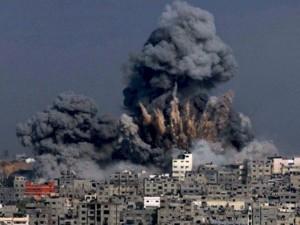 Mỹ tiêu diệt 20.000 phiến quân IS sau một năm càn quét