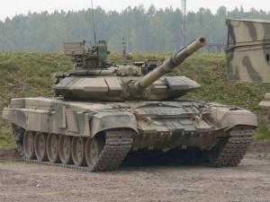 Nga sẽ tuyển game thủ điều khiển xe tăng chiến đấu