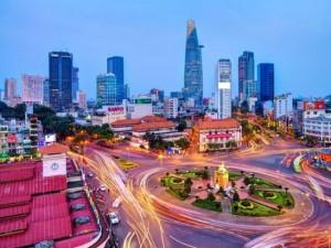 TP.HCM lọt Top 50 thành phố an toàn nhất thế giới