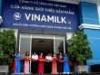 """Vinamilk khai trương điểm bán hàng """"tự hào hàng Việt Nam"""""""