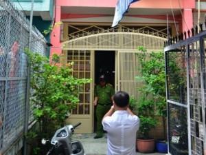 TP.HCM: Việt kiều Mỹ tử vong trong căn nhà khóa trái