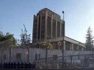 Đại sứ quán Nga tại Syria bị quân nổi dậy tấn công
