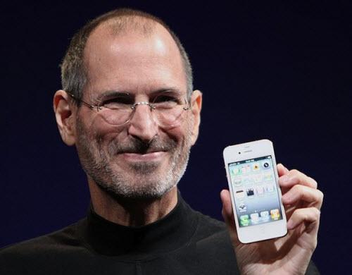 Steve Jobs kiêu ngạo, khó tính trong bộ phim tài liệu thứ ba - 1