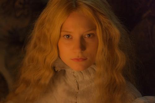 """""""Sherlock Holmes"""" hụt mất vai trong """"Lâu đài đẫm máu"""" - 2"""