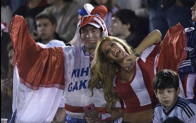 Chi tiết Paraguay - Argentina: Giữa muôn trùng vây (KT) - 7