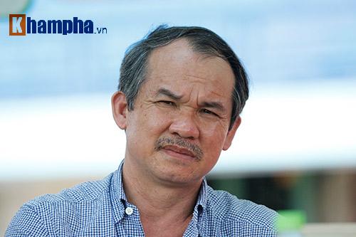Bầu Đức: Còn Miura ĐT Việt Nam còn thua đau Thái Lan - 1