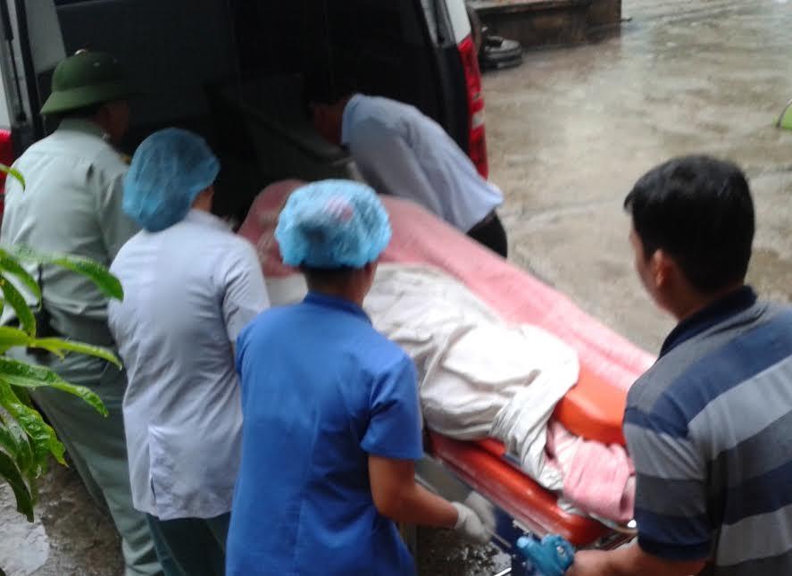 Vụ sản phụ tử vong ở Huế: Người nhà gửi đơn tới Bộ trưởng Y tế - 1