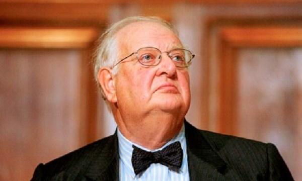 Chân dung giáo sư vừa đoạt giải Nobel Kinh tế - 1