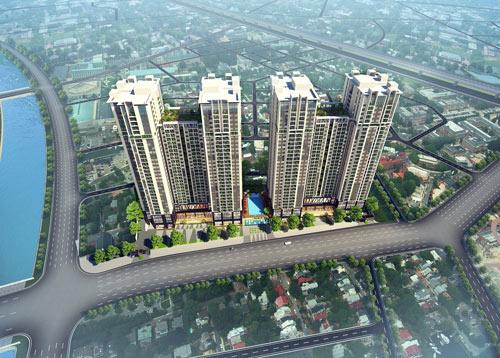Mở bán đợt 4 Five Star Garden – căn hộ xanh phong cách Singapore - 1