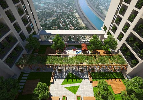 Mở bán đợt 4 Five Star Garden – căn hộ xanh phong cách Singapore - 2