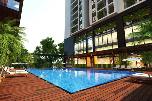 Mở bán đợt 4 Five Star Garden – căn hộ xanh phong cách Singapore - 3