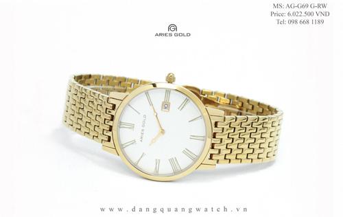 Cách chọn đồng hồ nữ làm quà tặng cho ngày 20/10 - 2