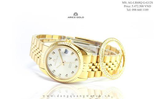 Cách chọn đồng hồ nữ làm quà tặng cho ngày 20/10 - 9