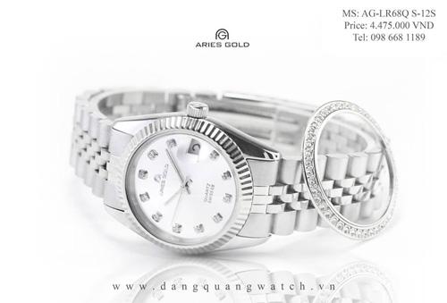 Cách chọn đồng hồ nữ làm quà tặng cho ngày 20/10 - 12