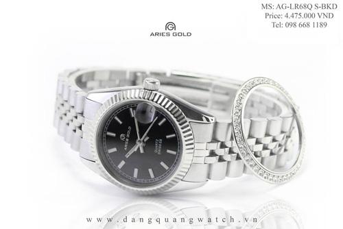 Cách chọn đồng hồ nữ làm quà tặng cho ngày 20/10 - 4