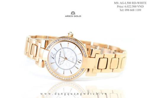 Cách chọn đồng hồ nữ làm quà tặng cho ngày 20/10 - 10