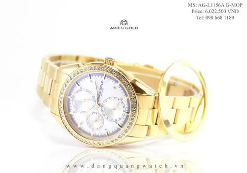Cách chọn đồng hồ nữ làm quà tặng cho ngày 20/10 - 11