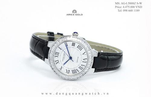Cách chọn đồng hồ nữ làm quà tặng cho ngày 20/10 - 7