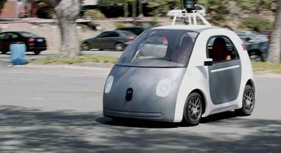 Những mẫu xe không người lái của hãng xe nào sắp ra mắt? - 3