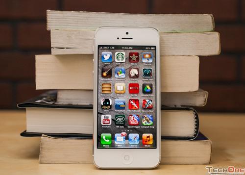 Top Smartphone 3 triệu đồng cấu hình cao đáng mua tháng 10 - 4