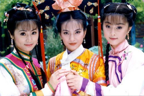Phim 'Hoàn Châu cách cách' lên sóng SCTV11 - 2