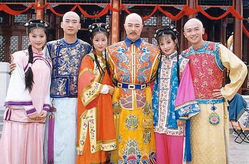 Phim 'Hoàn Châu cách cách' lên sóng SCTV11 - 3