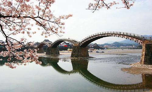 Khám phá điểm chung kỳ lạ của những cây cầu ấn tượng trên thế giới - 1