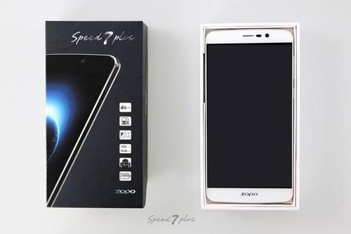 Ngỡ ngàng trước khuyến mãi khủng, smartphone RAM 3G giá 3,4 triệu đồng - 1