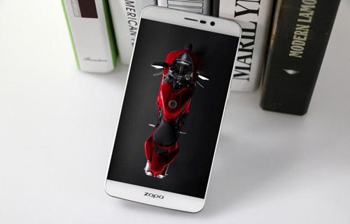 Ngỡ ngàng trước khuyến mãi khủng, smartphone RAM 3G giá 3,4 triệu đồng - 2