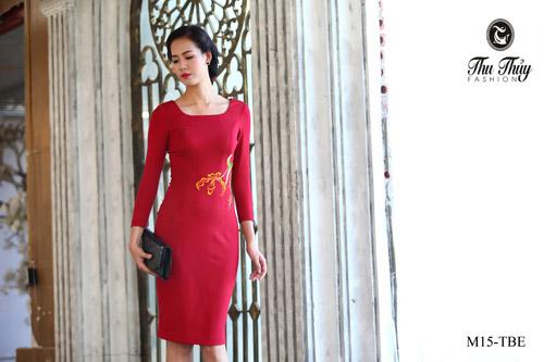Thời trang công sở đẹp ưu đãi 40% nhân ngày Phụ nữ Việt - 11
