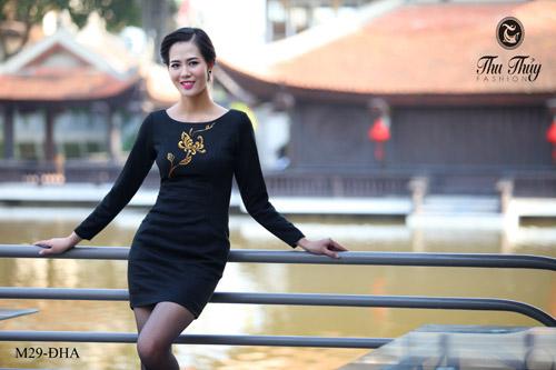 Thời trang công sở đẹp ưu đãi 40% nhân ngày Phụ nữ Việt - 12