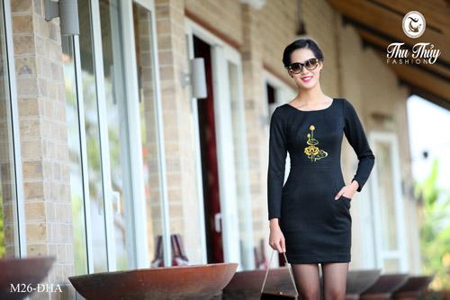 Thời trang công sở đẹp ưu đãi 40% nhân ngày Phụ nữ Việt - 13