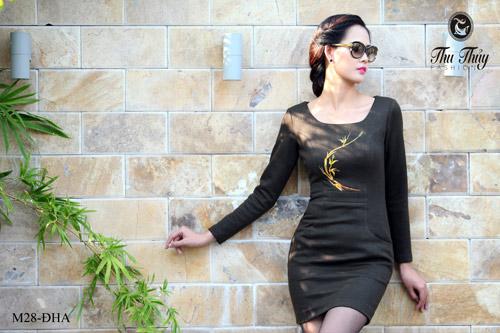 Thời trang công sở đẹp ưu đãi 40% nhân ngày Phụ nữ Việt - 14