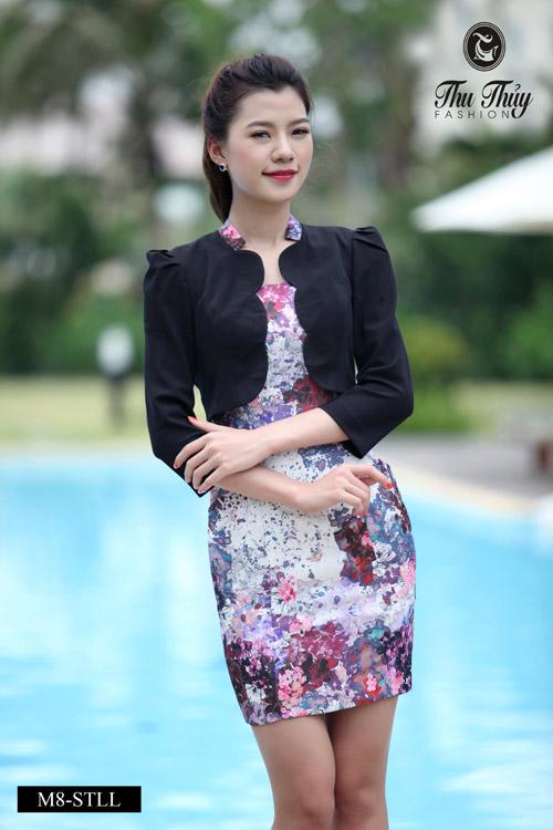 Thời trang công sở đẹp ưu đãi 40% nhân ngày Phụ nữ Việt - 2