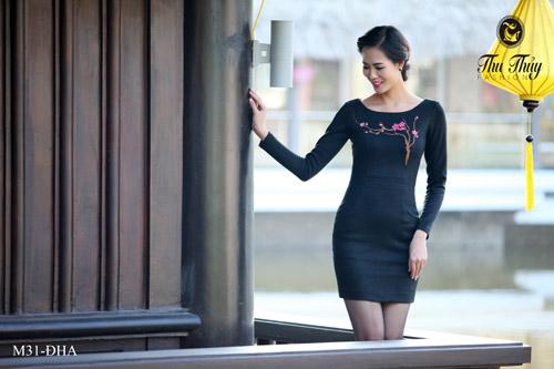 Thời trang công sở đẹp ưu đãi 40% nhân ngày Phụ nữ Việt - 3