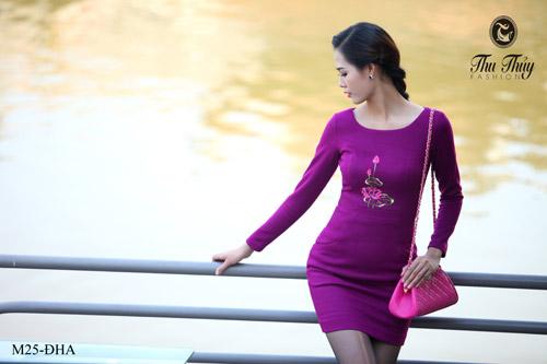 Thời trang công sở đẹp ưu đãi 40% nhân ngày Phụ nữ Việt - 4