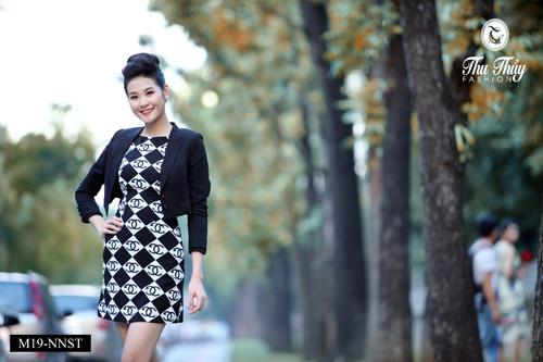 Thời trang công sở đẹp ưu đãi 40% nhân ngày Phụ nữ Việt - 5