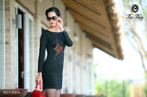 Thời trang công sở đẹp ưu đãi 40% nhân ngày Phụ nữ Việt - 6