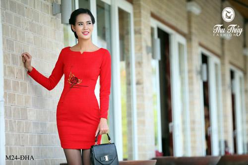 Thời trang công sở đẹp ưu đãi 40% nhân ngày Phụ nữ Việt - 7