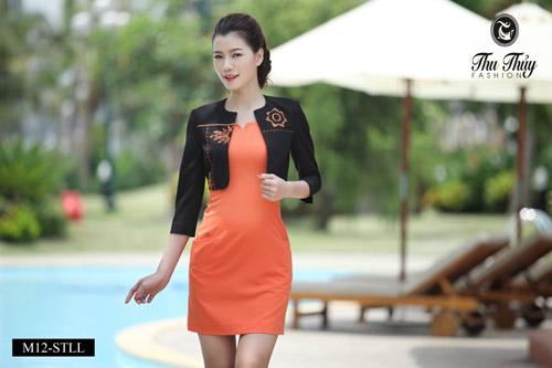 Thời trang công sở đẹp ưu đãi 40% nhân ngày Phụ nữ Việt - 8
