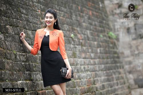 Thời trang công sở đẹp ưu đãi 40% nhân ngày Phụ nữ Việt - 9