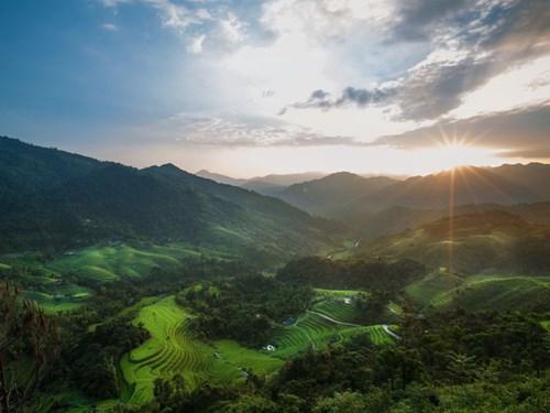 Vùng cao Việt Nam đẹp mê hồn trên báo Mỹ - 14