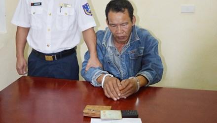 Đặc nhiệm Cảnh sát biển bắt đối tượng buôn ma túy - 1