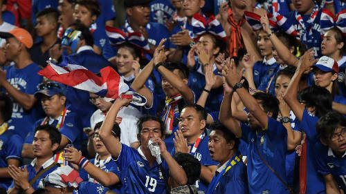 Xôn xao vì Thái Lan đá tiki-taka ở trận thắng Việt Nam - 2
