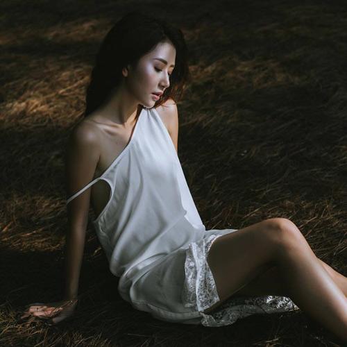 """Chị em Việt """"điệu quên thời tiết"""" với váy ngủ mỏng - 2"""