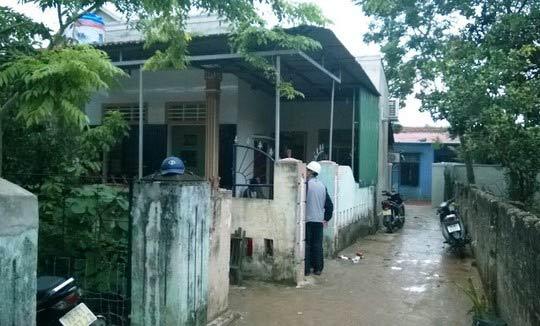 Vụ thảm sát ở Quảng Bình - 1