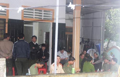 Thảm sát ở Quảng Bình - 2