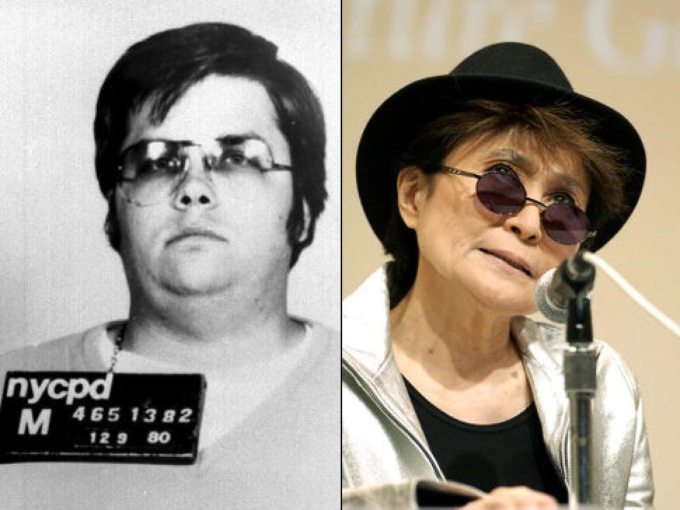 """Vợ John Lennon tiết lộ chồng muốn """"thân mật"""" với đàn ông - 5"""