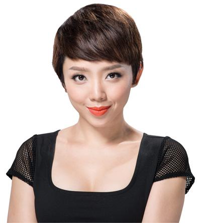 """""""Soi"""" cách make up ruột của Tóc Tiên - 1"""